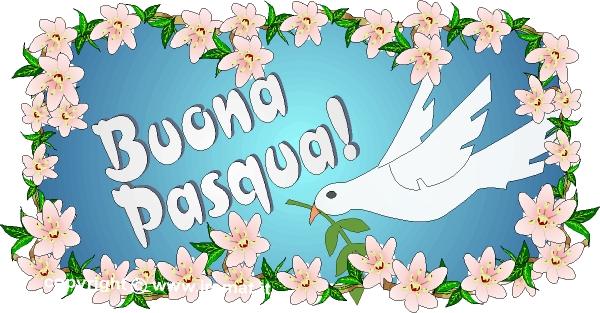 Auguri Di Buona Pasqua Unione Sportiva San Marco