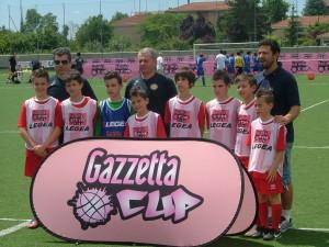 GAZZETTA CUP DOC.