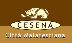 Logo Cesena Città Malatestiana