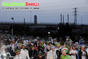 2013 - Granfondo Nove Colli