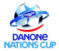 Logo Danone Cup