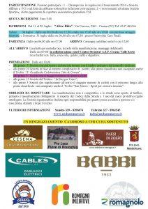 Regolamento GF Città Cesena 2016.3